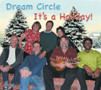 Dream Circle-It's a Holiday!