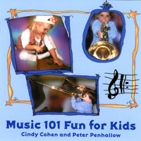 Music 101 Fun for Kids
